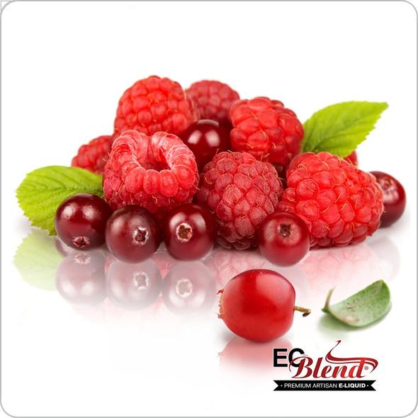 Cran-Raspberry - eLiquid Flavor