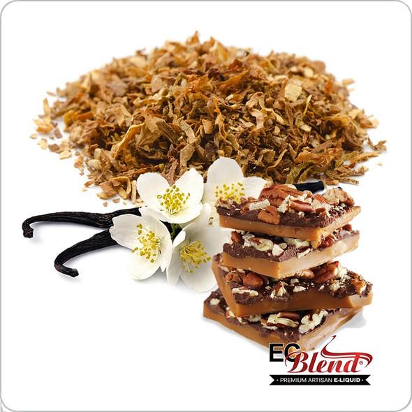 English Toffee Tobacco - eLiquid Flavor