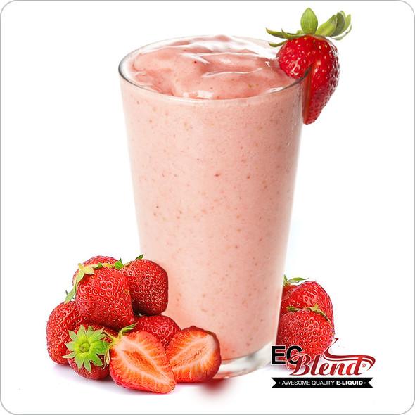 Strawberry Malt - eLiquid Flavor