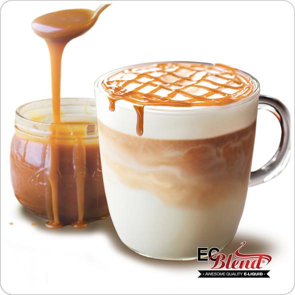 Caramel Macchiato - eLiquid Flavor