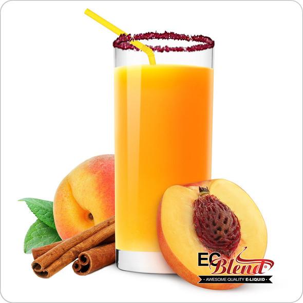 Flaming Peach - eLiquid Flavor