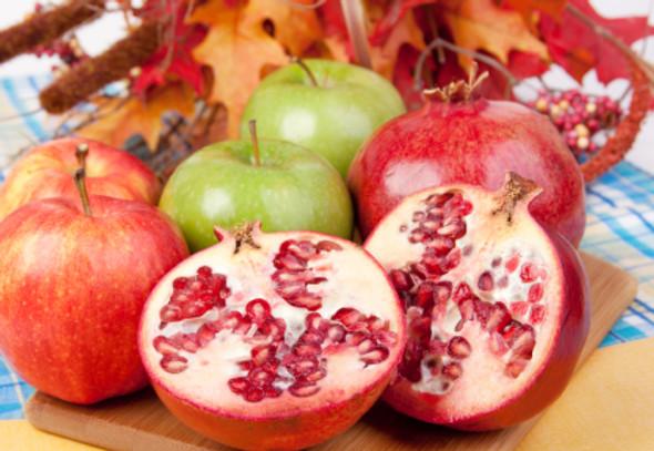 Pomegranate Apple - eLiquid Flavor