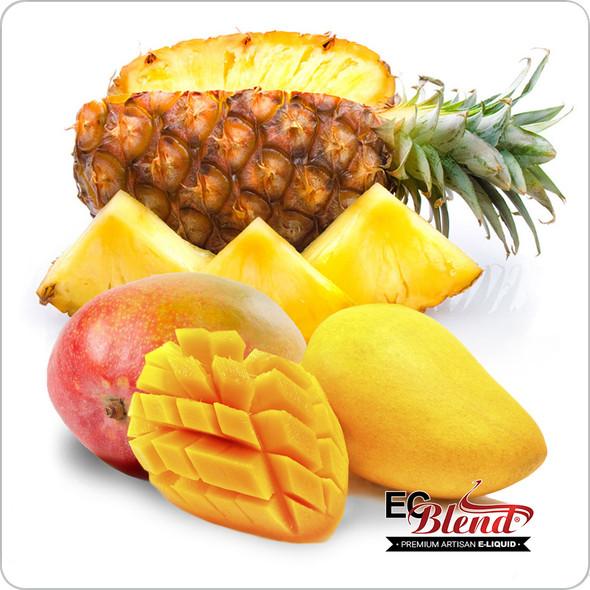 Pineapple Mango Vape Juice