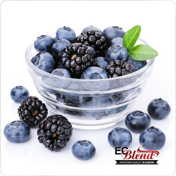 Black and Blue Berry - eLiquid Flavor