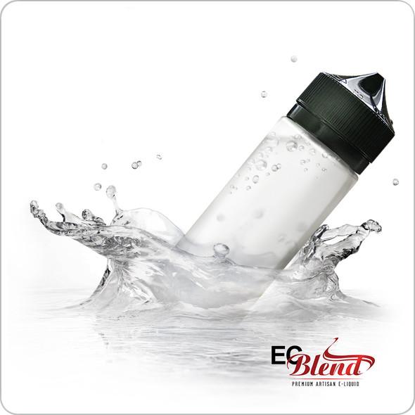 Flavorless Vape E-Liquid - Premium Artisan E-Liquid | ECBlend Flavors