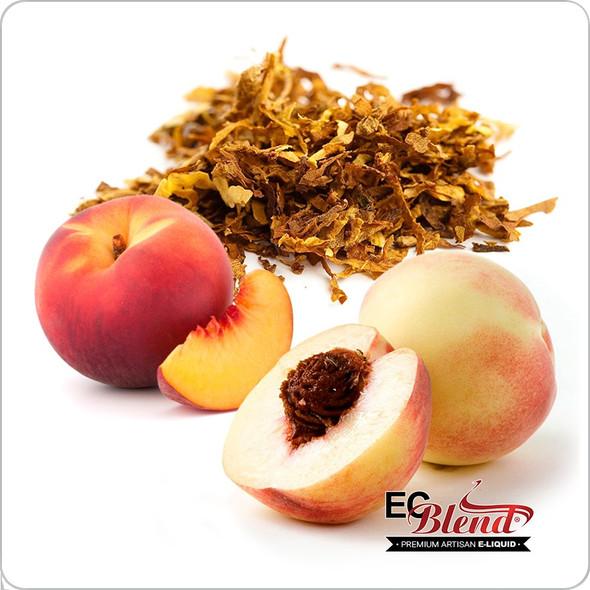 Peach Tobacco - eLiquid Flavor