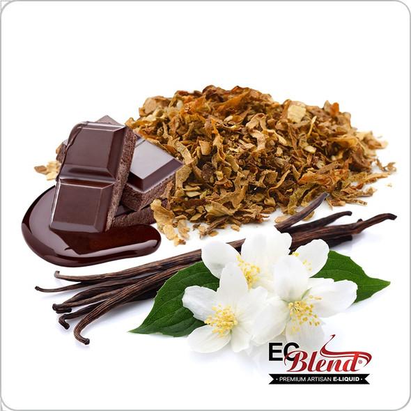 Chocolate Vanilla 555 - eLiquid Flavor