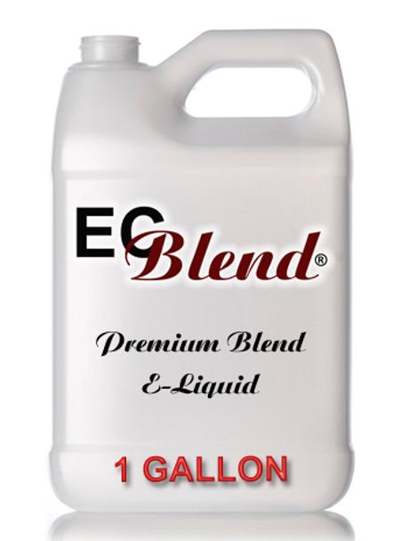 ECBlend Base Mix PG VG Nicotine Bottles