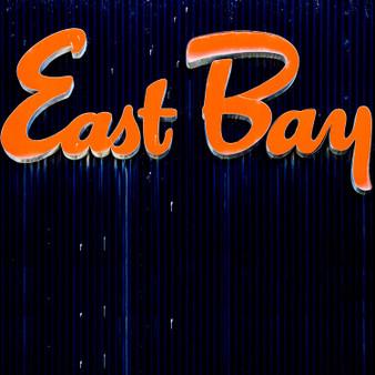 East Bay Sign