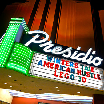 The Presidio Theatre