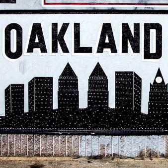 Oakland Mural