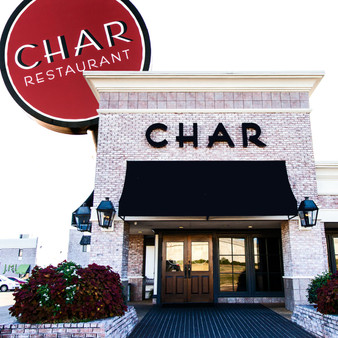 Char is a popular restaurant in Jackson, MS offering southern classic dishes!