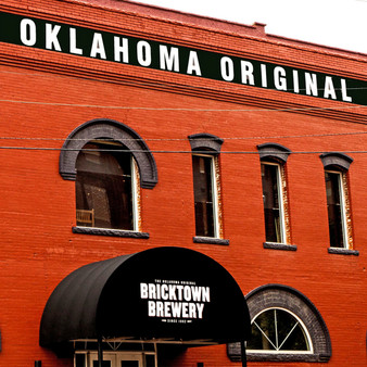 Drink, eat, and listen to good jams? Bricktown brewery is the perfect getaway to relax in all day. Get nostalgic with a print of its front door entrance. This is perfect for any Oklahoma lover or at-home beer connoisseur.