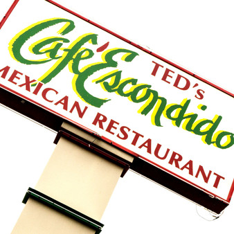 While stressing the importance of fresh ingredients and food made from scratch, Cafe Escondido has been around since 1991 known for authentic Mexican food.