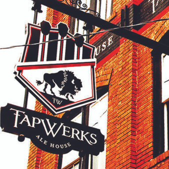 TapWerks Ale House is Oklahoma's Oldest Tap House! This English-style pub offers hundreds of beers on tap & in bottles plus American fare, darts & games.