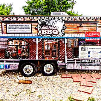 Full House BBQis the ace of spades when it comes to BBQ trucks, should you find yourself inAustin, TX.