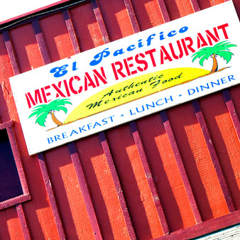 El Pacifico is an authentic Mexican restaurant on the boardwalk of Grand Lake. This Mexican bar and grill is family owned and has been open since 2003.