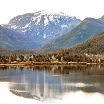 """Featured is the largest and deepest natural body of water in Colorado called Grand Lake. Also known as the """"Western Getaway"""", Grand Lake has something for everyone."""
