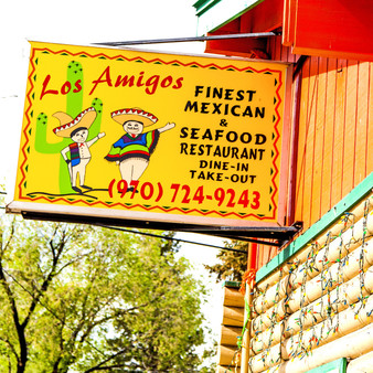 Los Amigos Mexican Restaurant is a family owned Mexican Restaurant in Kremmling, Colorado near Steamboat Springs. Los Amigos has a cozy, kid-friendly atmosphere and serves up a delicious menu which includes small plates and dessert.