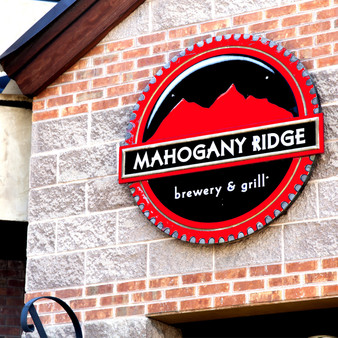 Located in Steamboat Springs, Colorado, Mahogany Ridge brewery opened its doors in 2003. This laid-back microbrewery serves inventive comfort fare & a rotating menu of ales & stouts.