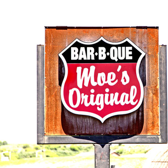 This southern soul food revival features great food in a easygoing atmosphere. Serving Alabama-style pulled pork and other smoked meats, Moe's Original BBQ knows how to make customer's leave with a smile.