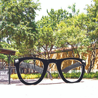 """Fifty years ago, after feeding thousands as a mess sergeant during the Korean War, C.B. Stubblefield, known simply as """"Stubb"""", opened his own bar-b-q joint in Lubbock, TX. Soon, it became a hangout for local and touring musicians then later a franchise seen all throughout Texas - not to mention Stubb's signature sauce is sold in grocery stores all throughout the region. As it is no longer a restaurant in Lubbock, this historic sign captures the beginning of something bigger than itself."""