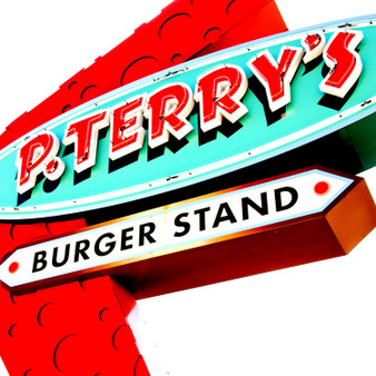 When founder Patrick Terry decided to open a burger stand in 2005, his wife Kathy insisted he read Fast Food Nation, by Eric Schlosser. Inspired by what he read, Terry used the book to guide his business practices as he opened his first location in Austin, Texas at Lamar and Barton Springs and then continued to follow those principles as he and his wife opened thirteen other locations in around Austin