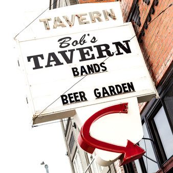 Bob's Tavern is a 106-year-old Havelock tradition.  The building that houses Bob's Tavern was built in 1912,  serving as a pool hall in the small town of Havelock, just northeast of Lincoln.