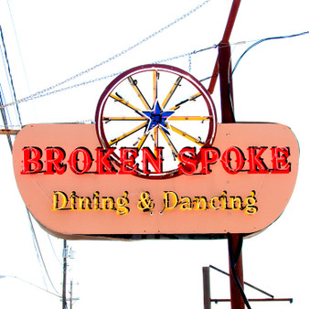 Live music & boot-scootin', plus beer & chicken-fried steak since 1964.