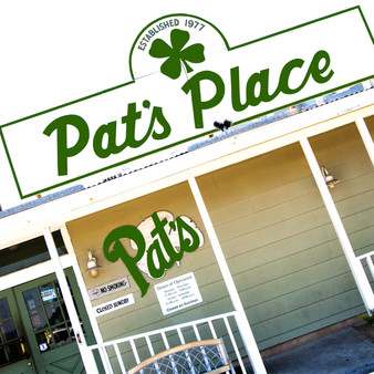 This long-running diner with a country vibe serves American comfort food while meeting Mexican standards. With great hospitality and quick service, Pat's Place is a piece of history.