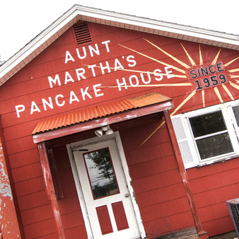 Aunt Martha's Pancake House