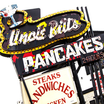 Uncle Bills Pancakes