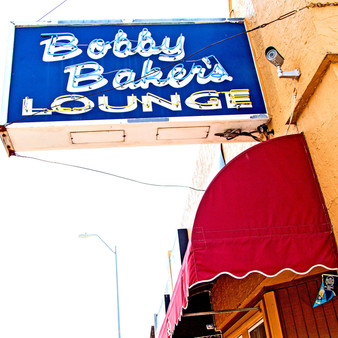 Bobby Bakers Lounge