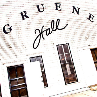 Dance hall built in the 19th century hosting live country, Americana & blues musicians nightly.