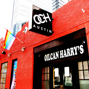Austin's Friendliest and most established gay bar serving the community for over 23+ years!
