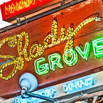Shady Grove has been serving up Austin-inspired home-cooking, cocktails, sunshine and smiles since 1992.