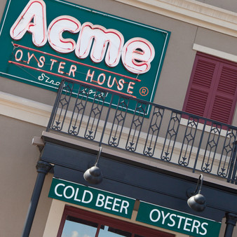 Lively New Orleans-based chain offering oysters, po boys, gumbo & other Cajun-Creole classics.