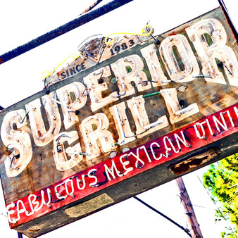 Made-from-scratch Tex-Mex fare in a boisterous spot with patio dining & St. Charles Avenue views.