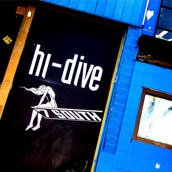 The hi-dive, which opened in 2003, has become a Denver institution. Many current top-shelf local bands got their start at this intimate South Broadway bar, which sits smack-dab in the middle of the historic Baker neighborhood.