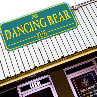 Featuring great craft beers, ciders, and wines, this classic Texas pub is known for being a cozy social house.