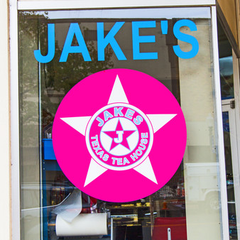 Putting on Elvis and Marilyn acts every Saturday, Jake's Texas Tea House provides live entertainment constantly while offering southern diner classics. This retro eatery also makes fresh desserts daily along with local beers in a gas station theme.