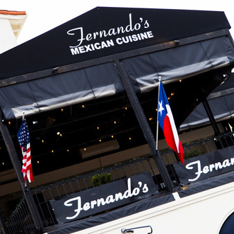With influences from Mexico City, this classic upscale restaurant is known for their refined Tex-Mex food and phenomenal margaritas. Additionally, being that most of their locations feature an outdoor patio, Fernando's is the perfect spot to meet up with friends and family for dinner.