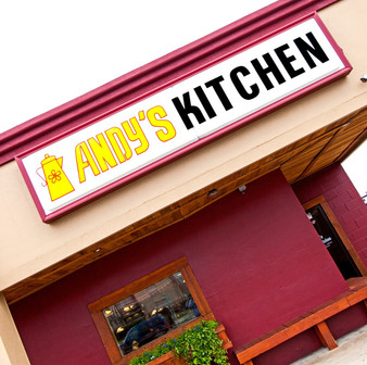 Serving great old-fashioned food, Andy's Kitchen opened in 1958, formerly known as Andy's Coffee Cave. As a local hotspot, this classic diner is known for its hospitality and always prioritizing their customers' happiness.