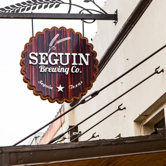 At Seguin Brewing Company, a combination of old and new brewing techniques are used to bring you delicious hand crafted beer.  Driven by passion and their taste buds, they refuse to settle for a poor product.