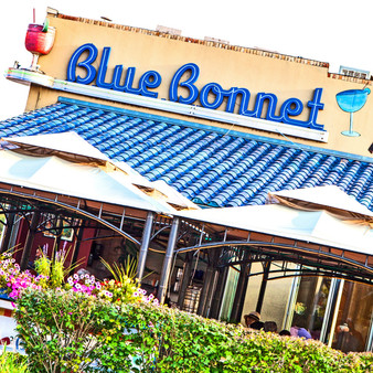 ?The Blue Bonnet Restaurant is a classic Mexican eatery. Launching in 1968, this Denver restaurant is a bustling, informal eatery, and one of the oldest family owned and operated restaurants in the city!