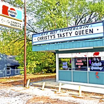 Christy's Tasty Queen