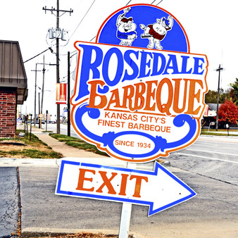 Rosedale Barbeque