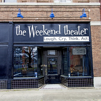 The Weekend Theater is a non-profit theatrical community that produces socially significant plays for the Central Arkansas community. Although we are called The Weekend Theater, a more descriptive name might be community playhouse.