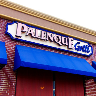 """Located in the shops at La Cantera, Palenque Grill is founded by Juan Francisco, also known as """"Don Poncho"""" – creator of the widely known El Pollo Loco. In 1987 Taco Palenque was born and progressively gained the reputation as one of South Texas' most preferred places to eat. Despite his success, Don Poncho had goals of creating a full-service restaurant, rather than fast food. Following his dream, Don Poncho opened Palenque Grill in 2005. Featuring a family-oriented ambiance, this restaurant quickly followed the others in their successes."""