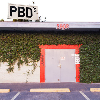 PBD's Lounge is the oldest gay bar in McAllen, TX. Offering festive events such as drag shows and other occasional specials, this bar has been open since 1984 making it just over 30 years old.